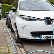 Ôtô điện là 'nạn nhân' tiếp theo của cơn sốt giá hàng hoá