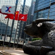 Fed giữ nguyên lãi suất, chứng khoán châu Á tăng