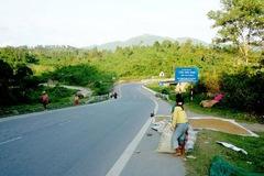 Đề xuất chi 440 tỷ đồng nâng cấp Quốc lộ 9 ở Quảng Trị