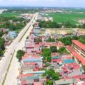 Thanh Hóa chấp thuận chủ trương đầu tư khu dân cư hơn 10 ha