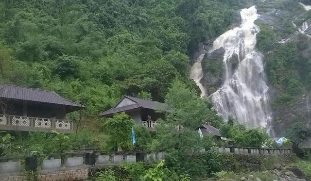 Quảng Ngãi lập điều chỉnh quy hoạch đô thị Minh Long 1.731 ha