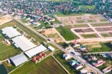 Thanh Hóa sắp có khu đô thị nông nghiệp sinh thái rộng 100 ha tại huyện Đông Sơn