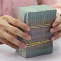 Ngân hàng vẫn 'khát room' tín dụng