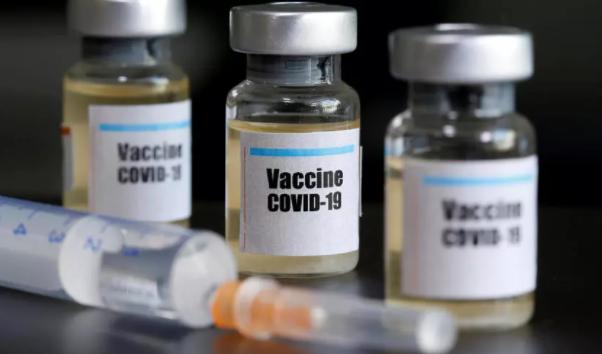 Ảnh minh họa vaccine ngừa Covid-19. Ảnh: REUTERS