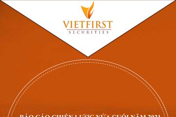 VFS: Báo cáo chiến lược nửa cuối năm 2021
