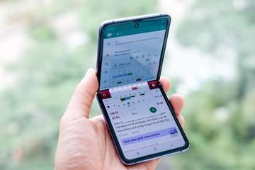 Điện thoại Samsung đời cũ tiếp tục giảm giá
