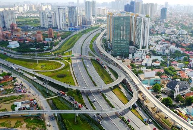 7 tháng, Bộ Giao thông vận tải giải ngân trên 19.000 tỷ đồng, đạt 45% kế hoạch.