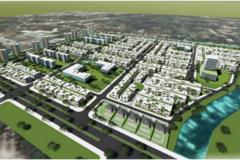 Thuduc House dừng đầu tư Khu đô thị mới Nam Cần Thơ 45 ha