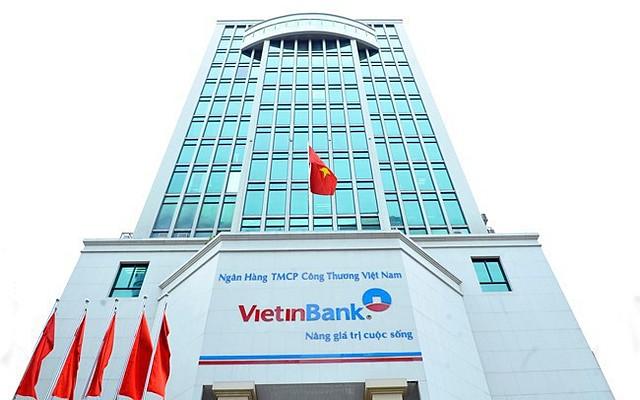 Lợi nhuận VietinBank chỉ bằng một nửa so với ước tính của lãnh đạo ngân hàng