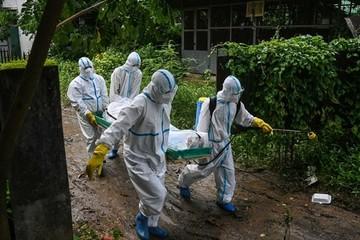 Anh cảnh báo kịch bản 27 triệu người Myanmar nhiễm nCoV