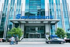 Sacombank muốn bán gần 14 triệu cổ phiếu SBS