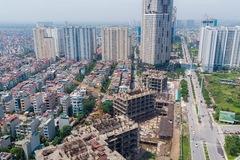 Lãnh đạo doanh nghiệp địa ốc đề xuất ngân hàng giảm lãi suất mùa dịch