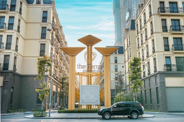 Văn Phú – Invest tăng 28% lợi nhuận nửa đầu năm