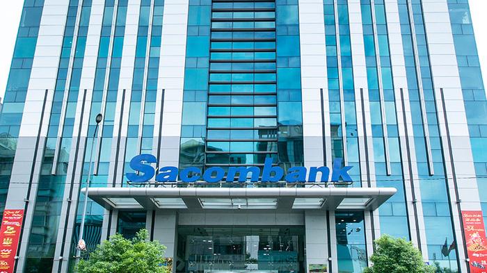 Sacombank tăng 1.684 tỷ đồng thặng dư vốn từ việc bán cổ phiếu quỹ