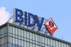 Tỷ lệ bao phủ nợ xấu vượt 130%, lãi 6 tháng BIDV tăng 86%