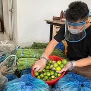 Mua thực phẩm giá rẻ ở TP HCM không khó