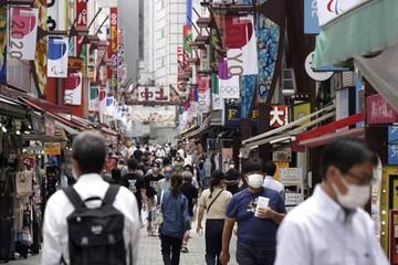 Nhật Bản mở rộng phạm vi thực hiện tình trạng khẩn cấp