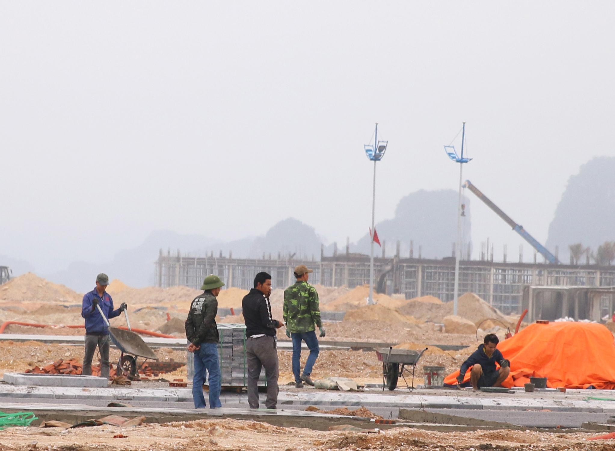 BĐS tuần qua: Liên danh Vingroup và Vinhomes sẽ có 924 ha đất trong năm nay để làm dự án Hạ Long Xanh
