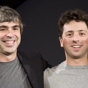 Hai nhà sáng lập Google bất ngờ bán mạnh cổ phiếu