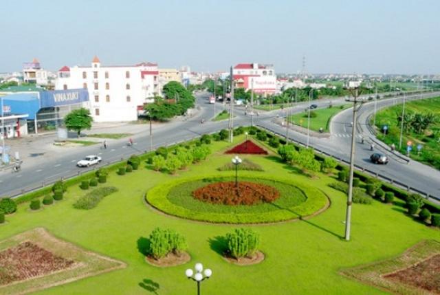 Hải Phòng tạm dừng đề án chuyển đổi huyện An Dương thành quận