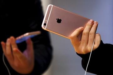 Người Mỹ 'lên đời' iPhone nhiều hơn trong đại dịch