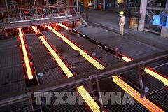 Ghìm đà tăng giá thép bằng con đường tự chủ