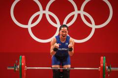 Các vận động viên Olympic được thưởng bao nhiêu nếu có huy chương?