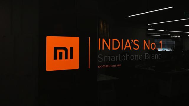 Xiaomi trở thành thương hiệu điện thoại bán chạy nhất tại Ấn Độ vào quý 3/ 2017 (Ảnh: Warpcore)