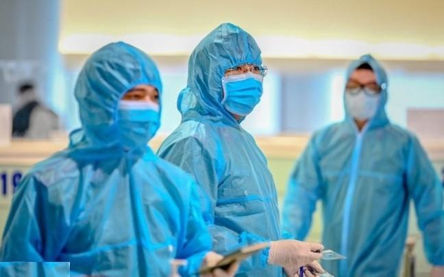 8.597 ca mắc Covid-19 trong ngày 1/8, TP HCM có 4.052 người nhiễm