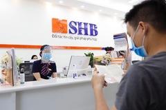 Lãi SHB quý II tăng 56%, chi phí dự phòng gấp 4 lần cùng kỳ