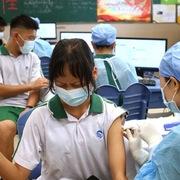 Làn sóng Covid-19 mới bùng phát ở Trung Quốc