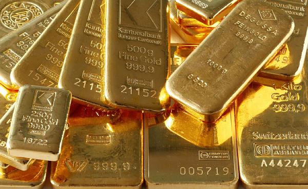 Giá vàng tuần này có thể tăng tiếp