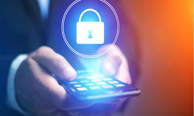 5 smartphone khó bị hack nhất hiện nay
