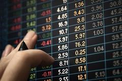 Hàng loạt cổ phiếu vẫn tăng trên 50%, bất chấp thị trường điều chỉnh trong tháng 7