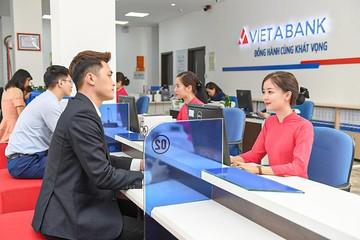 Hết gánh nặng trái phiếu VAMC, ngân hàng báo lãi quý II tăng 3 lần