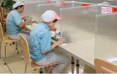 Hà Nội cân nhắc chỉ  thực hiện '3 tại chỗ' với doanh nghiệp dưới 500 công nhân.