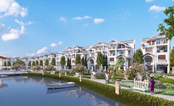 Bắc Giang công bố danh sách 28 dự án chưa đủ điều kiện mua bán