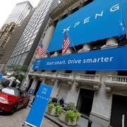 Mỹ tăng cường giám sát IPO của các công ty Trung Quốc