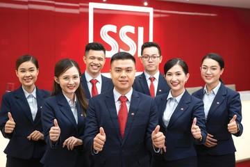 SSI: Định mức tín nhiệm ngày càng cao