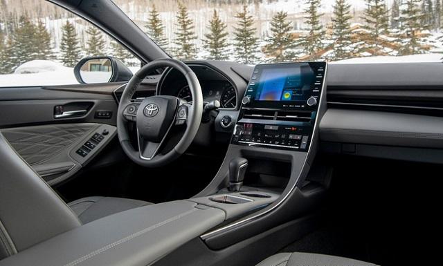Toyota dừng bán mẫu sedan đầu bảng tại Mỹ vì ế khách