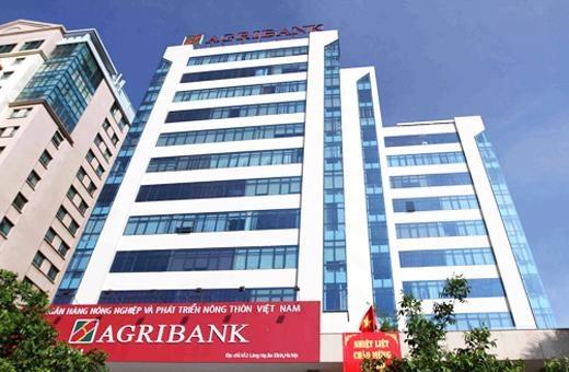 Agribank lãi 6 tháng tăng 40%, tỷ lệ nợ xấu gần chạm 2%