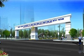 Bắc Ninh giao 62 ha đất cho doanh nghiệp làm khu đô thị