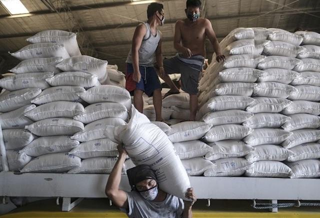Gạo là một trong những mặt hàng tận dụng tốt FTA trong 6 tháng đầu năm, theo báo cáo của Bộ Công Thương.