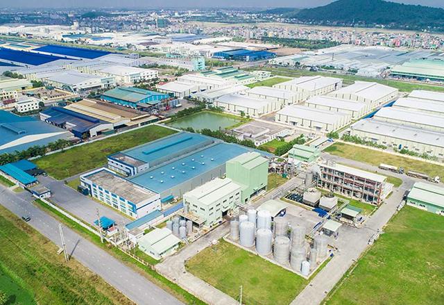 Đầu tư mạnh bất động sản khu công nghiệp, Saigontel lãi quý II tăng 78%
