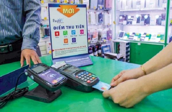 Thanh toán không dùng tiền mặt chỉ mới là chất xúc tác, chưa trở thành động lực