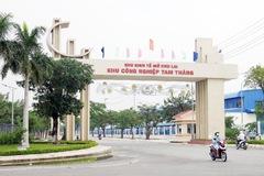Quảng Nam tăng 160 ha đất ở khu công nghiệp Tam Thăng