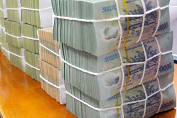 Ngân hàng tiềm ẩn rủi ro 'cuộc chơi' trái phiếu