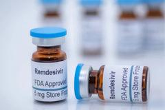 Việt Nam sẽ cấp phép thuốc ông Trump từng dùng để điều trị Covid-19