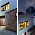 <p> Được cải tạo từ ngôi nhà cũ rộng 45,6 m2 trong một con ngõ nhỏ ở Cổ Nhuế, Hà Nội, ngôi nhà được thiết kế với nhiều lớp không gian nhẹ nhàng để tận dụng ánh sáng tự nhiên và đảm bảo thông gió.</p>