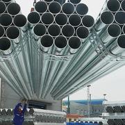Thị trường thế giới chia rẽ vì Trung Quốc tăng thuế xuất khẩu thép